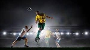 การแทงบอลเต็ง