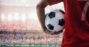 การแทงบอลสูงต่ำ